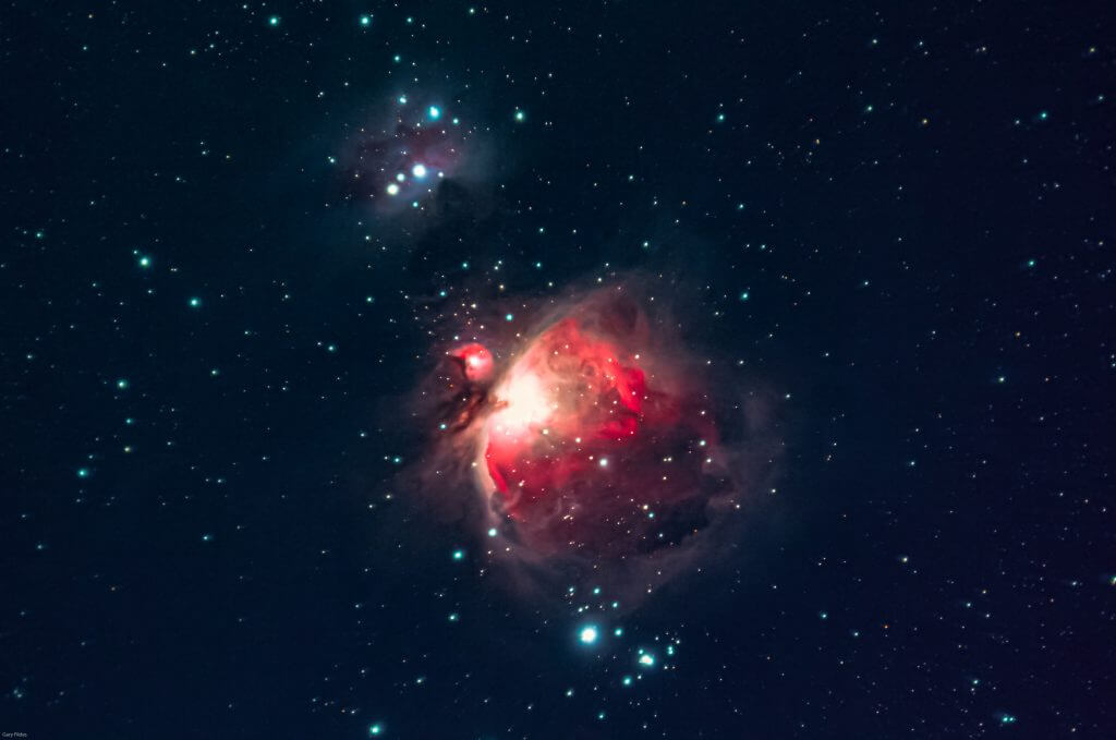 Space image M42