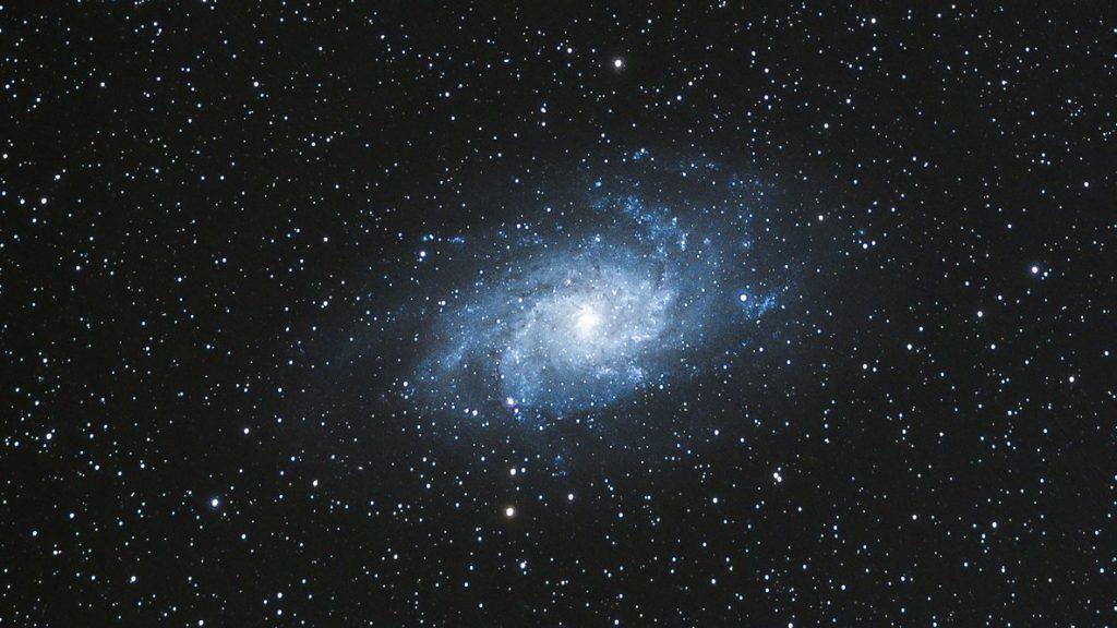 universe grassholme