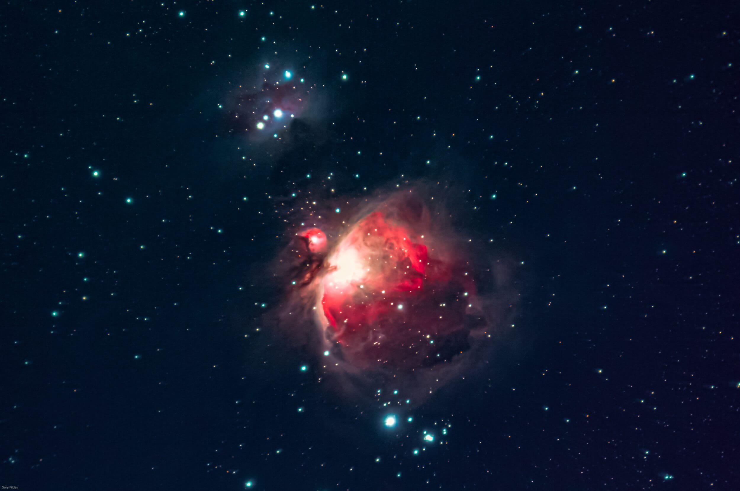 M42 image