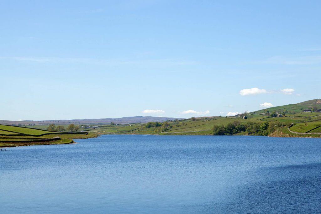Fishing county durham