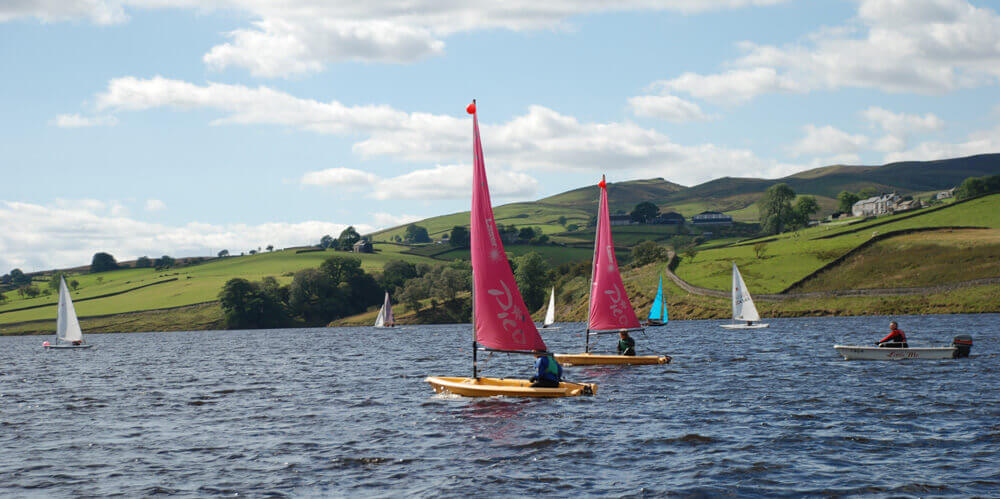 Teesdale Sailing Club