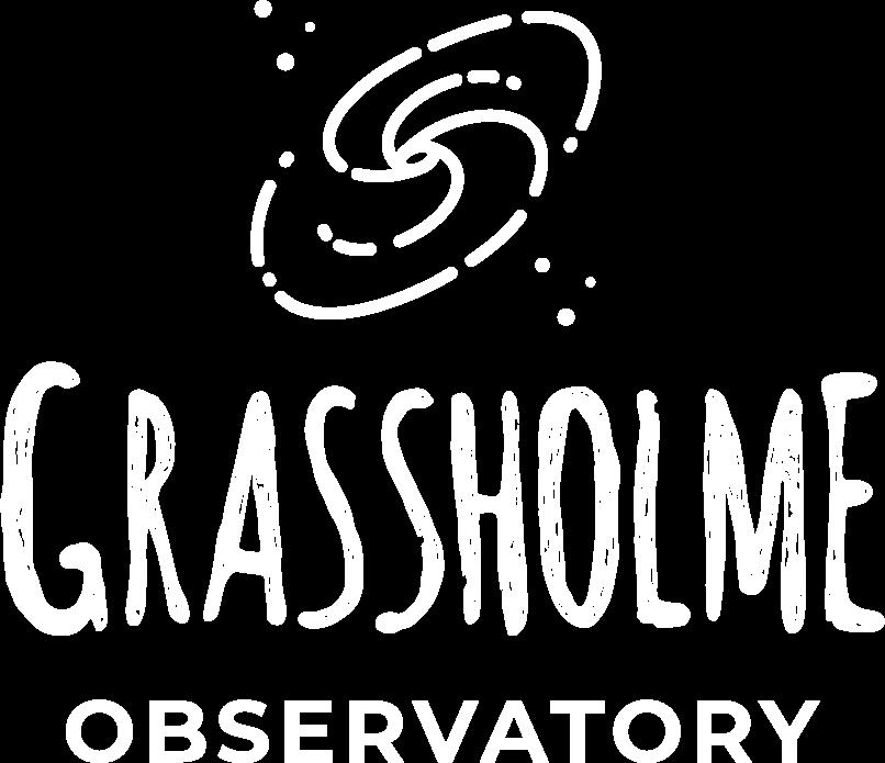 Grassholme Logo